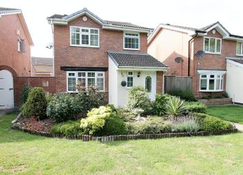 Thumbnail 3 bed detached house for sale in Gatley Walk, Eaglescliffe, Stockton-On-Tees