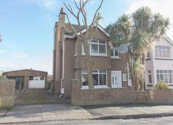 Thumbnail 3 bed semi-detached house for sale in 30 Sunningdale Drive, Onchan
