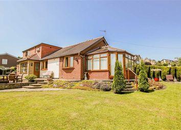 Thumbnail 3 bed detached bungalow for sale in Ash Lane, Great Harwood, Blackburn