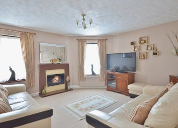 Thumbnail 2 bed flat for sale in South William Street, Workington