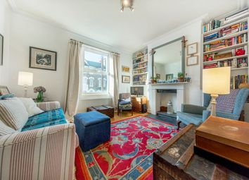 Thumbnail 1 bed flat for sale in Dalyell Road, Brixton, London