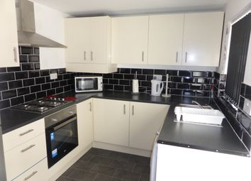 Thumbnail 2 bed shared accommodation to rent in Osmaston Road, Derby