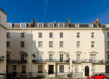 Thumbnail Studio for sale in West Eaton Place, Belgravia
