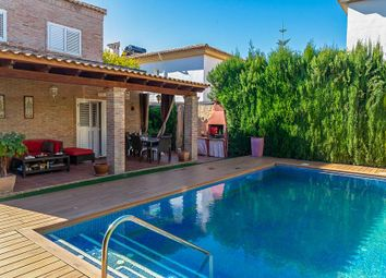 Thumbnail 5 bed property for sale in La Canada, Valencia, Spain