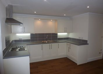 Thumbnail 3 bed flat to rent in Clayton Court, Downing Street, Farnham