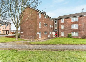 Thumbnail 3 bed flat for sale in Dyche Road, Sheffield, South Yorkshire