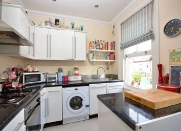 Thumbnail 2 bed flat for sale in Seely Road, Tooting