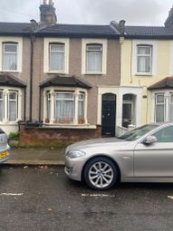 Thumbnail 3 bed terraced house for sale in Hunter Road, Ilford