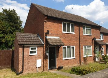 Thumbnail 2 bed end terrace house to rent in Belmont Road, Pinewood, Ipswich