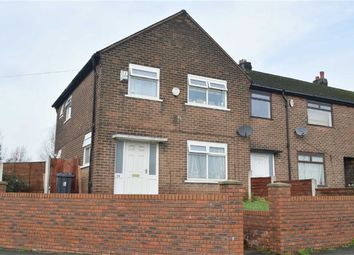 Thumbnail 3 bed end terrace house for sale in Coronation Drive, Leigh, Lancashire