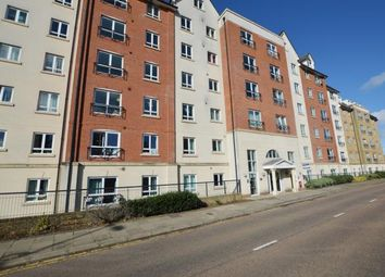 Thumbnail 2 bed flat for sale in Alpha House, Broad Street, Northampton, Northamptonshire