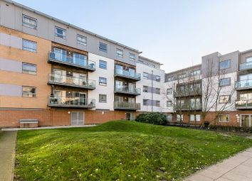 Thumbnail 1 bed flat for sale in Oak Lodge, Talbot Close, Mitcham, Surrey