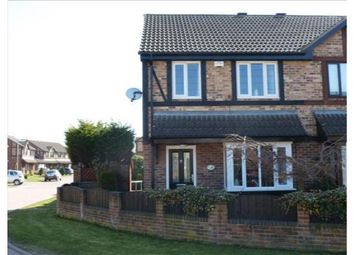 Thumbnail 3 bedroom semi-detached house to rent in Kirkella, Willerby, Anlaby