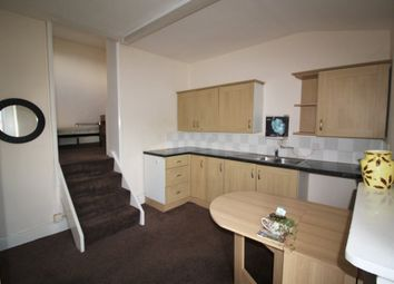 Thumbnail 1 bed property to rent in High Street, Crediton