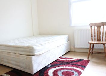 Thumbnail Studio to rent in Single Room, Derby Road, Enfield