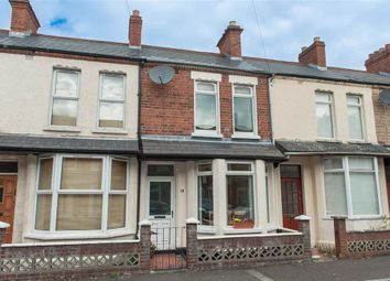 Thumbnail 2 bedroom terraced house to rent in 18, Kensington Avenue, Belfast