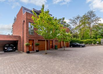 3 bed town house for sale in Aissele Place, High Street, Esher KT10