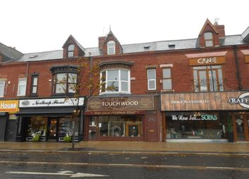 Thumbnail Office for sale in 231 York Road, Hartlepool