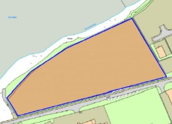 Thumbnail Light industrial for sale in Fairney Industrial Estate, West Shore Road, Fraserburgh