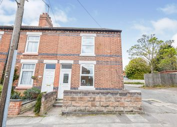 Thumbnail Terraced house for sale in Heath Road, Stapenhill, Burton-On-Trent