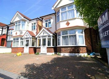 Thumbnail 4 bedroom semi-detached house to rent in Beattyville Gardens, Barkingside, Ilford
