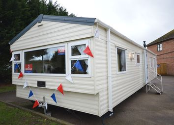 Thumbnail 3 bed mobile/park home for sale in Week Ln, Devon