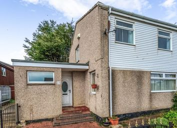 Thumbnail 3 bed semi-detached house for sale in Skippers Meadow, Ushaw Moor, Durham