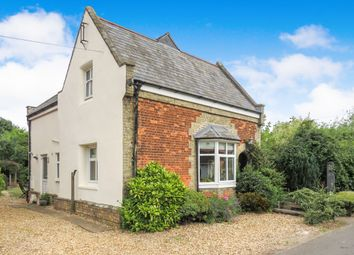 Thumbnail 3 bedroom detached house for sale in Meadowgate Lane, Wisbech