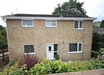 Thumbnail 3 bed detached house for sale in Newbury Road, Brighouse
