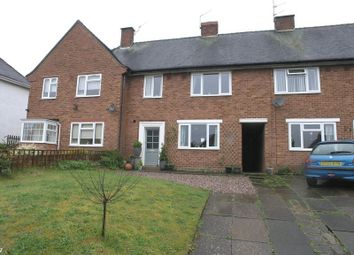 Thumbnail 3 bed terraced house for sale in Stourbridge, Norton, Princes Road