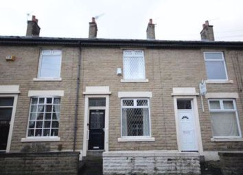 2 bed terraced house to rent in Prince Street, Lowerplace, Rochdale OL16
