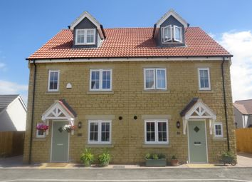 Thumbnail Semi-detached house for sale in Potley Lane, Corsham