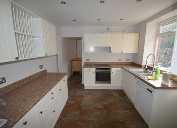 Thumbnail 4 bed semi-detached house to rent in Vicarage Road, St. Agnes