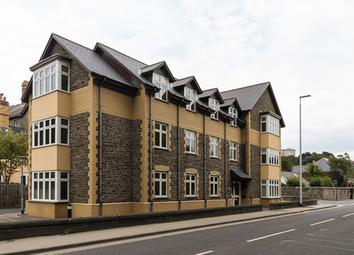 Thumbnail 2 bed flat for sale in Yr Hen Aelwyd, Llanbadarn Fawr, Aberystwyth