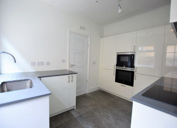 Thumbnail 2 bed flat for sale in Montagu Road, Datchet, Slough