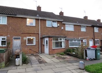 Thumbnail 3 bed terraced house for sale in Royden Road, Upton, Wirral