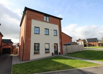 Thumbnail 5 bed detached house for sale in Highgrove Green, Carrickfergus