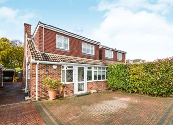 Thumbnail 4 bed semi-detached house for sale in Victors Crescent, Brentwood