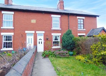 Thumbnail 3 bed terraced house for sale in Mold Road, Ewloe, Deeside, Flintshire