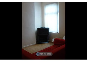 Thumbnail Room to rent in Tiverton Street, Liverpool