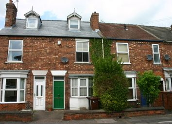 Thumbnail 2 bedroom terraced house to rent in Turner Street, Lincoln