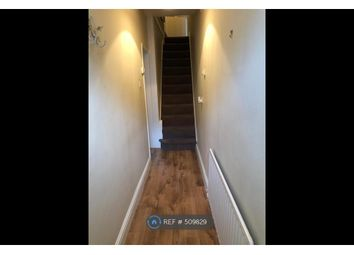 Thumbnail 2 bedroom terraced house to rent in William Street, Chester