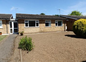 Thumbnail 3 bedroom detached bungalow for sale in Orchard Place, Wickham Market, Woodbridge