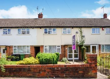 Thumbnail 3 bed terraced house for sale in Chancery Lane, Nuneaton