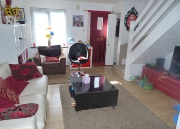 Thumbnail 2 bed terraced house to rent in Waterman Way, Wapping