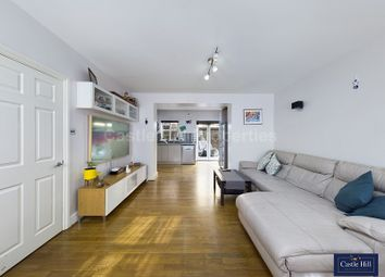 Thumbnail 3 bed terraced house for sale in Freeland Road, Ealing, London.