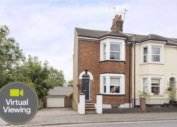 Thumbnail 3 bed end terrace house for sale in Springfield Road, Leighton Buzzard