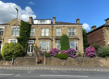 Thumbnail 8 bed semi-detached house for sale in Bradford Road, Batley