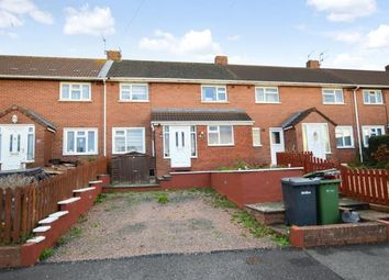 Thumbnail 4 bed terraced house for sale in Leypark Crescent, Whipton, Exeter, Devon