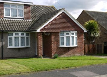 Thumbnail 4 bed property for sale in Braxted Close, Ashingdon, Rochford